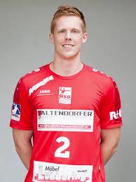Sportler-Portrait Nicky Verjans vom HSG Nordhorn